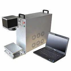 Fiber Laser Marking Machine G-10W/20W