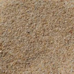 Brown A Grade Quartz Sand, For Construction, Packaging Size: Loose