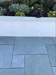 Flooring Kota Limestone, Thickness: 10-20mm