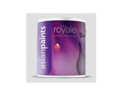Asian Paints Asianpaints Royale Luxury Emulsion, Packaging Type: Bucket