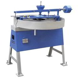 Tile Abrasion Testing Machines