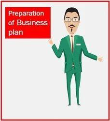 Startups Business Plan Preparation
