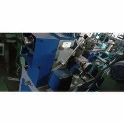 Meera Semi-automatic Capstan Lathe Machine
