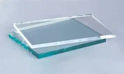Transparent Modiguard Extra Clear Float Glass