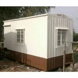 Steel Office Container Cabin