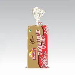 Kwality Multigrain Bread, Packaging Size: 250 G, for Bakery