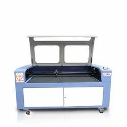 CO2 Laser Cutting and Engraving Machine 1610