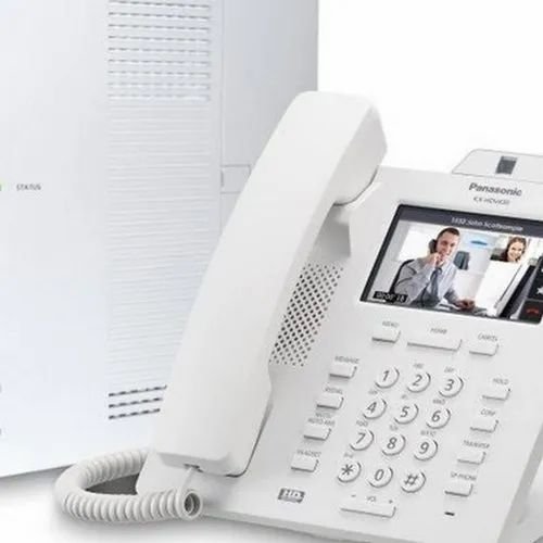 Panasonic Kx Hts824 Voip Pbx Systems For Small Office Rs 15000 Piece Id 21000458291