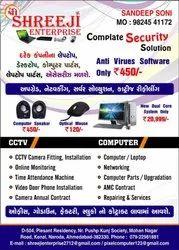 Computer Sales Service
