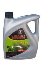 Gold Finch Pump Set Oil