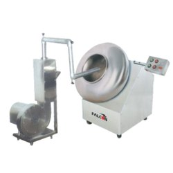 Automatic Tablet Coating Machines