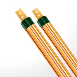 Copper Bonded Gel Earthing Electrode