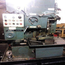 HMT Meshmatic Gear Shapers