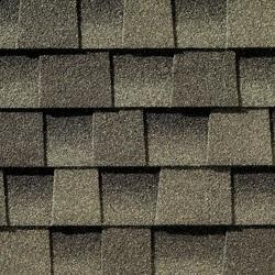 Timberline Weathered Wood Shingles