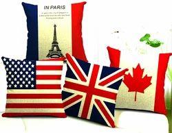 Customized Cushion Covers