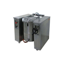 Steam-Rice Boiler