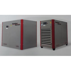 Rotary Screw Compressors Installation Service