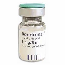 Bondronat  6 Mg  Injection