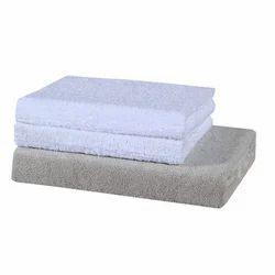 Bathroom Spun Towels