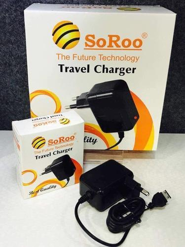 SOROO MOBILE CHARGER M600