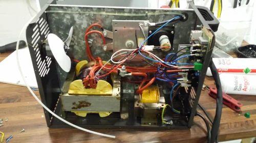 MIG Welding Transformer