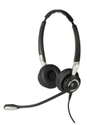 Jabra Biz 2400 II Duo USB Headset, Skype For Business