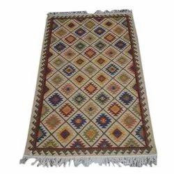 Hand Tufted Floor Carpets, Size: 5 X 7 Feet