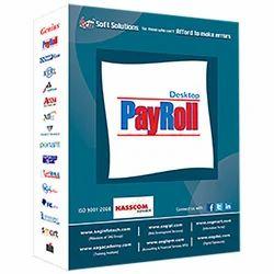 GST Software and Gen Desktop Payroll Software Service