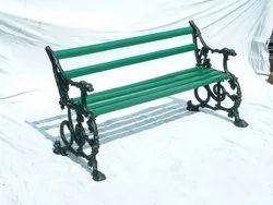 Patio Park Garden Bench