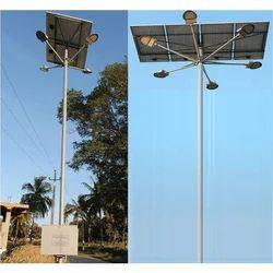 Solar High Mast Street Light