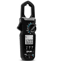 Flir CM46 True RMS Clamp Meter with DC Current