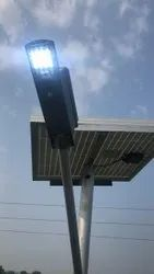 Semi Integrated Solar Light