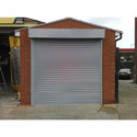 Color Coated Rolling Shutter
