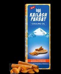 Bajaj Kailash Parbat Hair Oil