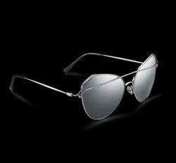 1cbc417e8a Fastrack Girls Metal UV Protected Silver Sunglasses