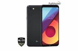LG Q6 Plus Black Mobile Phones