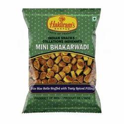 Mini Bhakarwadi