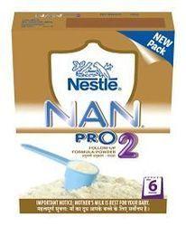 Nestle Nan Pro Stage 2