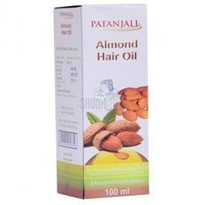 Patanjali Almond Hair Oil, Usage: Personal