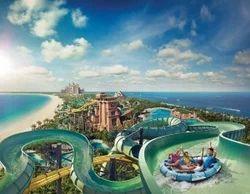 Premium Tour Package Dubai