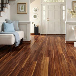 Indoor Wooden Flooring