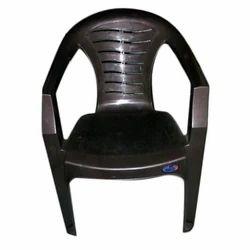 Classic Plastic High Back Chairs