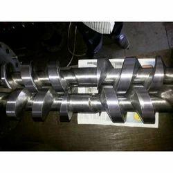Pressure Pump Screw