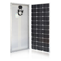 Monocrystalline Silicon Solar Panel Rooftop Mono