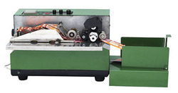 Colored Marking Coding Machine