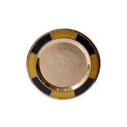 Copper Show Plate