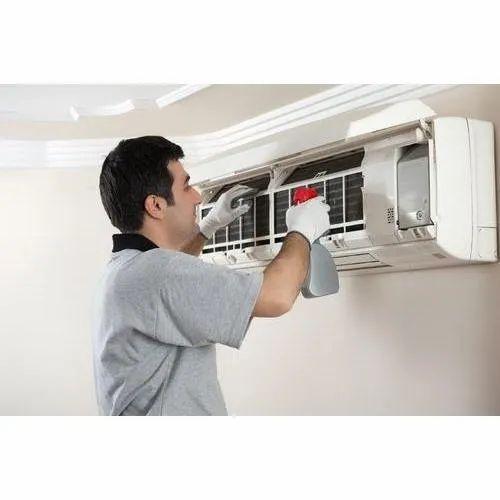 Split Air Conditioner Maintenance Services