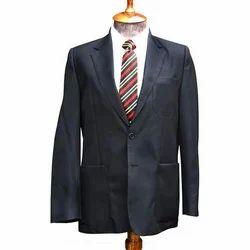 Grey Boys School Blazer