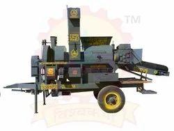Multi Crop Cutter Thresher (Long neck blower)