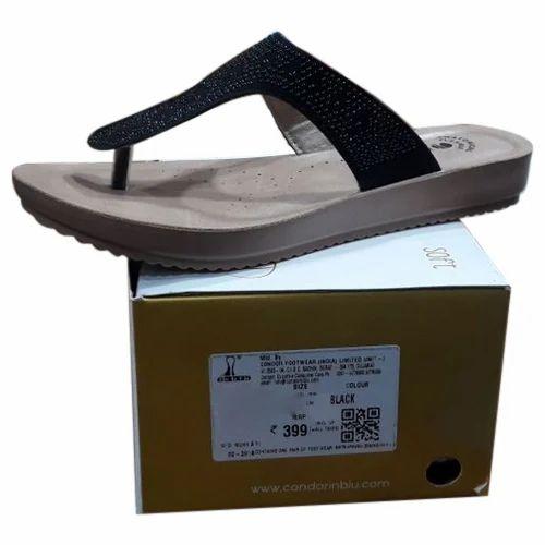 Inblu ladies slipper, Rs 399 /pair